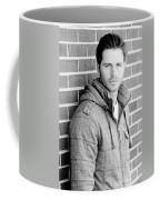 Handsome Man Coffee Mug