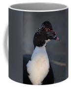 Handsome Muscovy Coffee Mug
