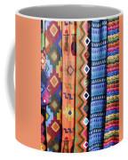 Handwoven Coffee Mug