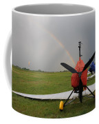 Hang Gliding Coffee Mug