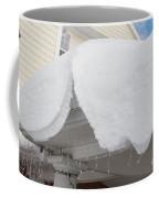 Hang Over Coffee Mug