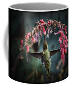 Hang Time  Coffee Mug