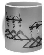 Hangers Coffee Mug