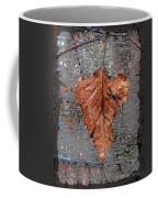 Hangin In There Coffee Mug