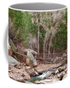 Hanging Bridge Coffee Mug