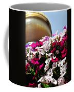 Hanging Flowers 6720 Coffee Mug