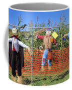 Hanging For Halloween By Diana Sainz Coffee Mug