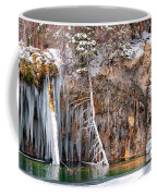 Hanging Lake Coffee Mug