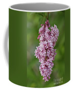 Hanging Lilac Coffee Mug