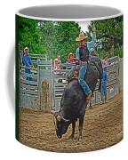 Hanging-on Coffee Mug