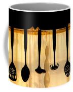 Hanging Utensils 2 Coffee Mug