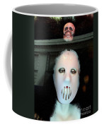 Hannibal Hannah Coffee Mug