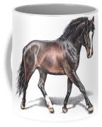 Hannoveraner Coffee Mug