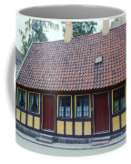 Hans Christian Anderson Childhood Home Coffee Mug