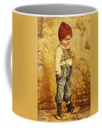 Hansel Brothers Grimm Coffee Mug