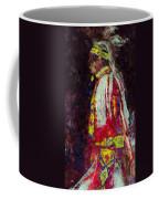 Hanvdadiasgo Coffee Mug