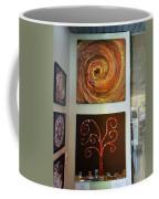 Hapa Sushi Cherry Creek 4 Coffee Mug