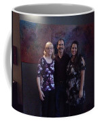 Hapa Sushi Display With Ernie Echols Coffee Mug