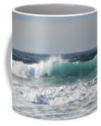 Happily At Sea Coffee Mug