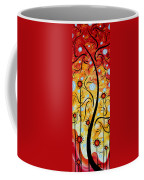 Happiness By Madart Coffee Mug