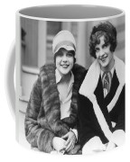 Happy Actresses Coffee Mug