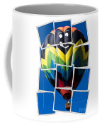 Happy Balloon Ride Coffee Mug