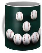 Happy Balls Coffee Mug