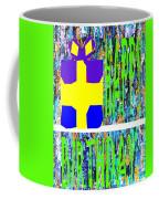 Happy Birthday 10 Coffee Mug by Patrick J Murphy