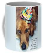 Happy Birthday Buddy  Coffee Mug