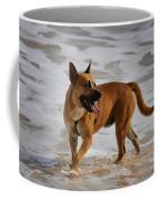 Happy Dogs 5 Coffee Mug