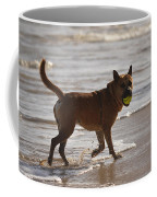 Happy Dogs 7 Coffee Mug