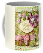 Happy Easter 2 Coffee Mug