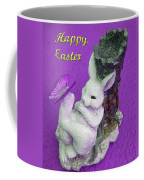 Happy Easter Card 4 Coffee Mug