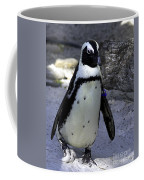 Happy Feet Coffee Mug