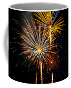 Happy Fourth Of July   Coffee Mug