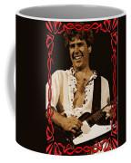 Smiling Sammy Coffee Mug