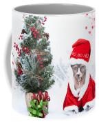 Xmas Holidays Greeting Card 108 Coffee Mug