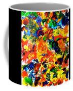 Happy Hour In Rio De Janeiro Coffee Mug