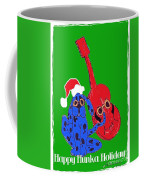 Happy Hunka Holiday Coffee Mug