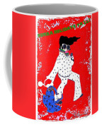 Happy Hunka Holiday Yall Coffee Mug