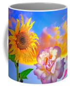 Happy Moments Coffee Mug