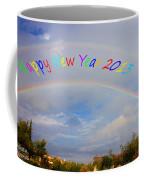 Happy New Year 2013 Coffee Mug