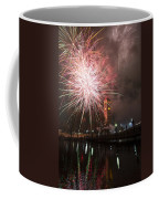 Happy New Year 2014 B Coffee Mug