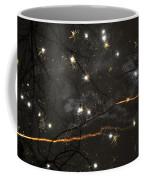 Happy New Year 2014 Two Coffee Mug