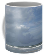 Happy Puppy Cloud Coffee Mug