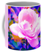 Happy Rose Coffee Mug