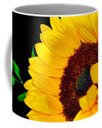 Happy Sunflower Coffee Mug