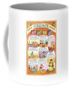 Happy Surrogate Thanksgiving Coffee Mug