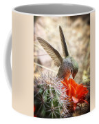Happy Thoughts  Coffee Mug