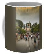 Happy Walk Coffee Mug